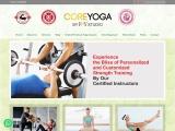 Online Yoga Classes In Dubai, UAE