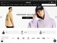 Footshop.com Coupons