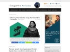 Foreign Policy Blogs