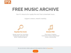 http://freemusicarchive.org/