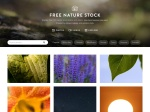 Free Nature Stock · Royalty-free stock photos by Adrian Pelletier · Updated daily