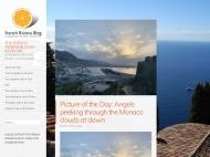 Confit WordPress Theme example