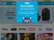 Shop at Fun.com with coupons & promo codes now