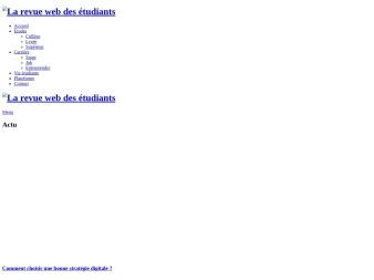 futursmedias.net screenshot