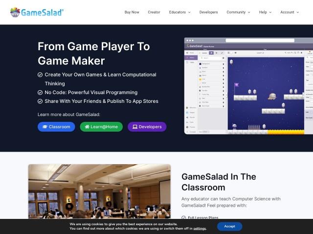 http://gamesalad.com/