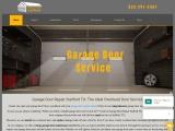 Garage Door Repair Stafford TX (Cheap) Install Opener
