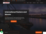International Packers and Movers Relocation