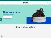 Speks coupons, promo codes, discount
