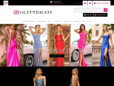 glitteratistyle.com