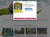 Godrej Properties Project In Pune, Godrej Projects In Pune