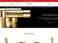 Gold Elements USA Coupons
