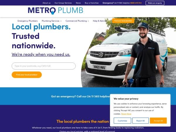 http://goodlocalplumbers.co.uk
