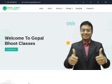 CA foundation Mathematics classes | CA Inter Tax classes