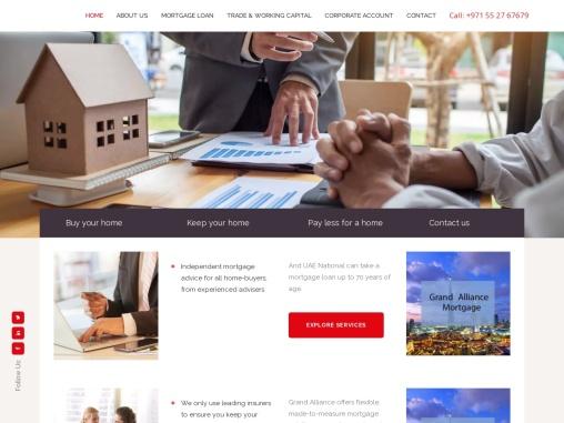Top Mortgage Broker in DUBAI, UAE