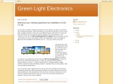 Maximize your viewing experience by installation of LED TV set