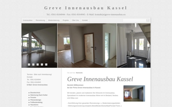 Greve Innenausbau Kassel
