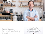 Agencias De Inbound Marketing Ecuador