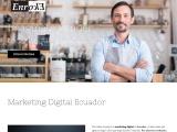 Grupoenroke Marketing digital ecuador
