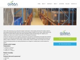Pharma Storage Solutions in Hyderabad, India