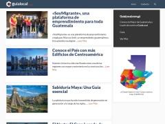 guialocal.com.gt screenshot