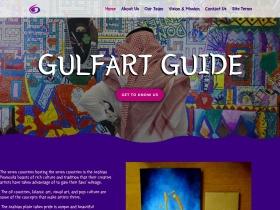 Gulf Art Guide