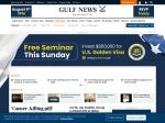 Pakistan news from Gulf News - International, Middle East