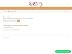 Venta online de Ropa para Chicos en Gulubu | Ropa Chiquita