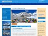 Everest Basecamp Trekking in Nepal