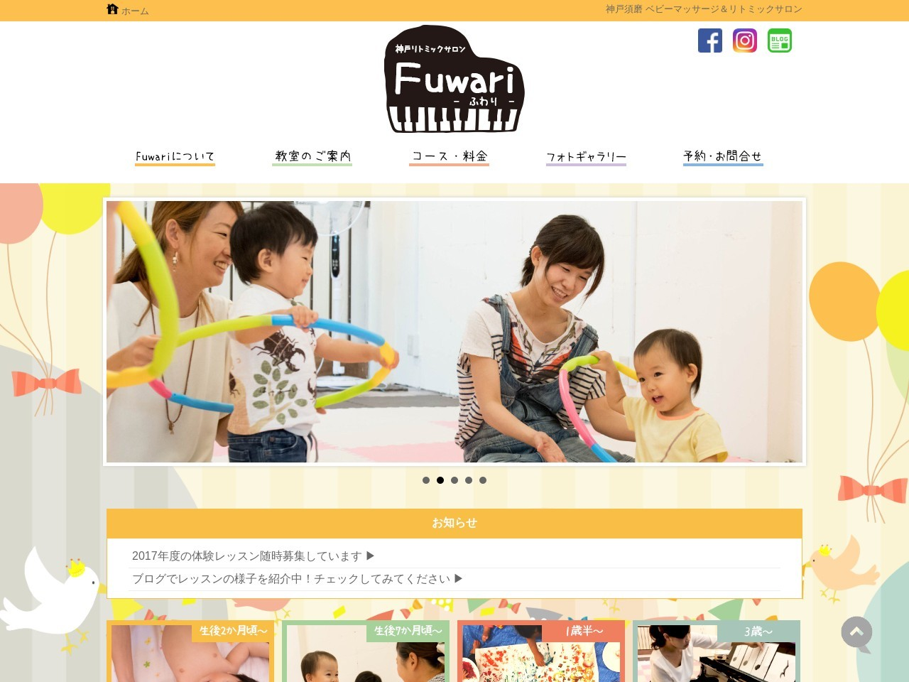 Fuwariのサムネイル