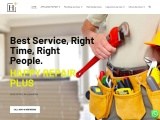 Happy Repair Plus a Good Quality Service Provider in Gurgaon