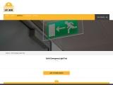 Exit Light Testing   Emergency Light Test Melbourne – Hashtag Work Safe