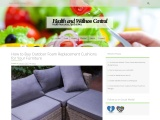 How to Buy Outdoor Foam Replacement Cushions for Your Furniture