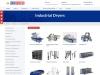 Top Industrial Dryer by Kerone