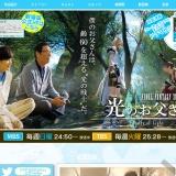 MBS/TBSドラマイズム「光のお父さん」公式ウェブサイト