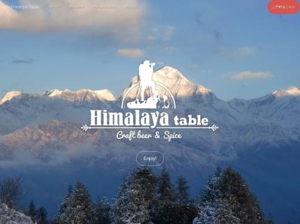 http://himalaya-table.info/