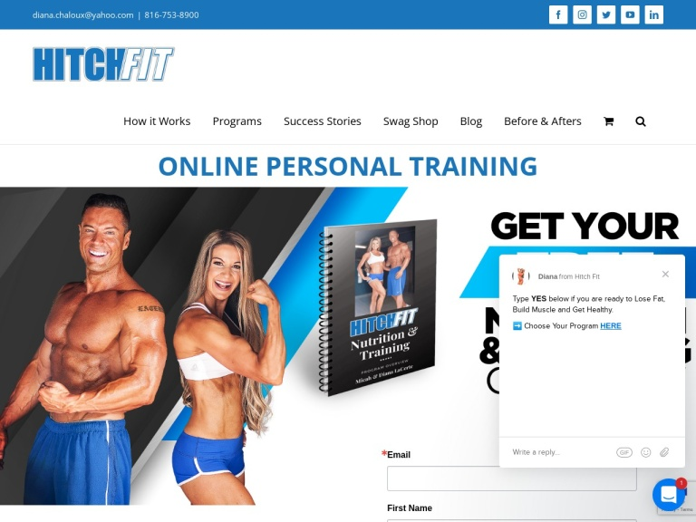 Hitch Fit Coupon Codes