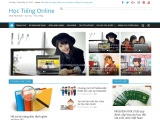 hoctiengonline – Du học Thanh Giang