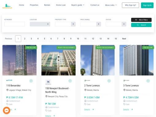 Florida Sun Estate – House for sale in General Trias, Cavite