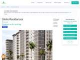 Smile Residences – Condominium for Sale in Bacolod