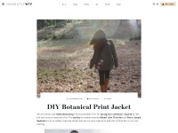 http://honestlywtf.com/diy/diy-botanical-print-jacket/