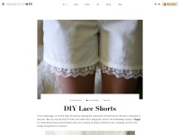 http://honestlywtf.com/diy/diy-lace-shorts/