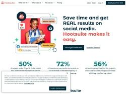 Hootsuite Launches Social ROI Measurement Solution and Services