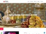 Amana hospitality services abu dhabi