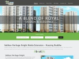 Vaibhav Heritage Height, Apartments in Noida in Sector 16 Greater Noida West – Housing Buddha