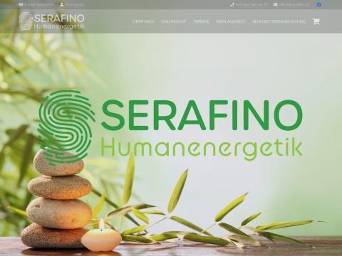 Humanenergetik-Serafino® / Birgit Thiel