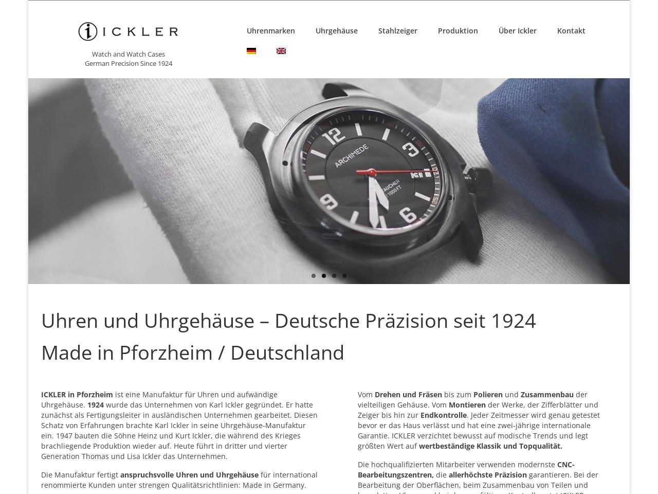 ickler.de