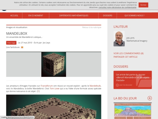 http://images.math.cnrs.fr/Mandelbox.html?lang=fr