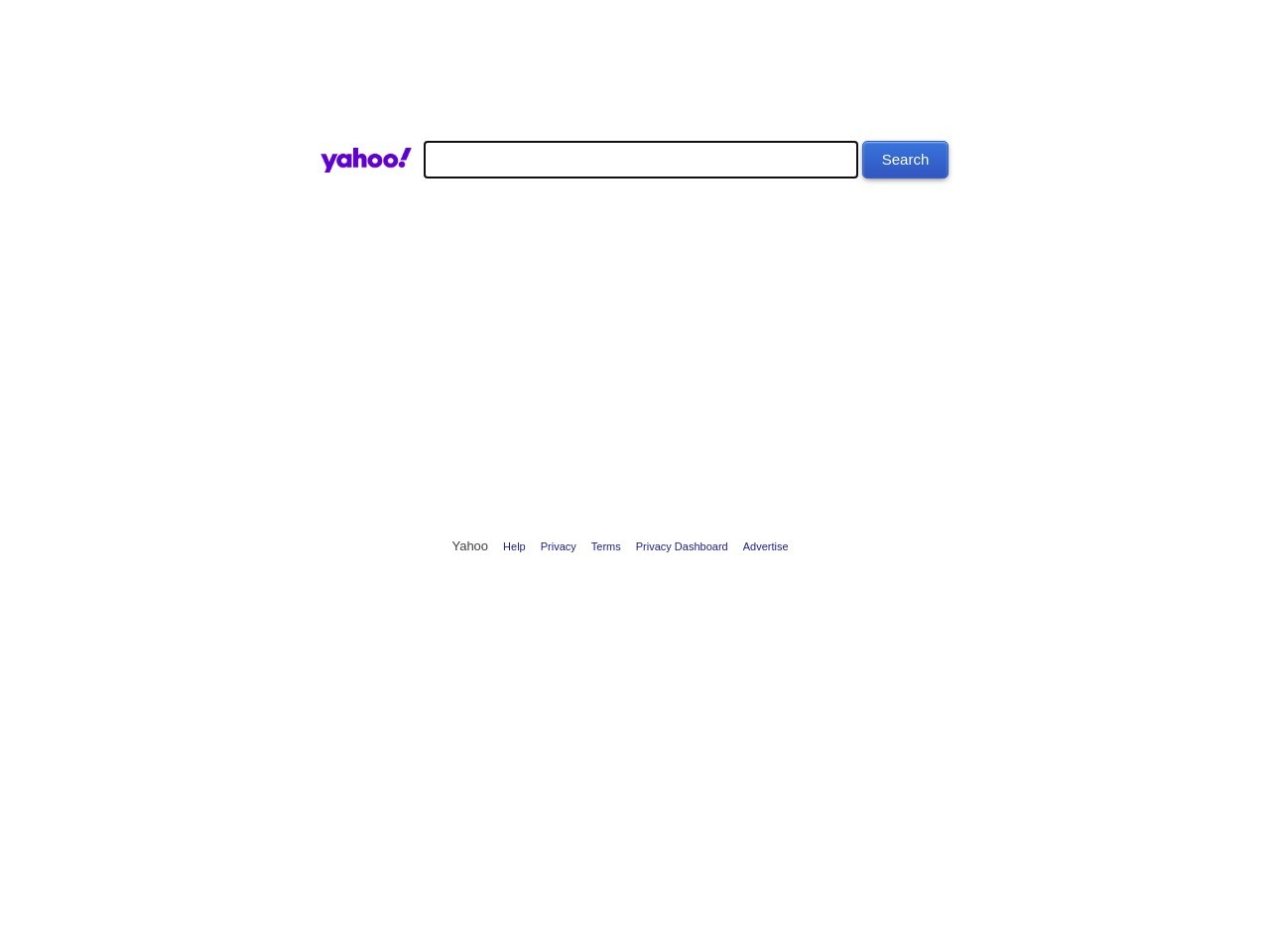 Yahoo! Search - Images