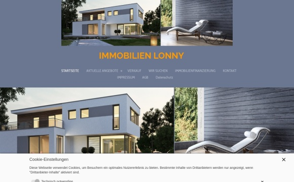 Immobilien Lonny