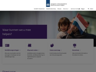 ind.nl screenshot